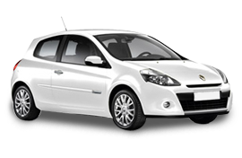 Car rental agency - CARGO DRIVE FRETIN - Category 1
