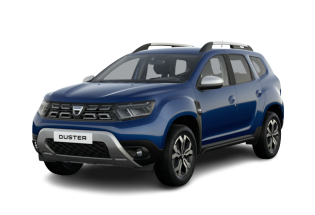 Car rental agency - CARGO DRIVE FRETIN - 4x4