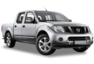 Car rental agency - CARGO DRIVE FRETIN - Pick Up