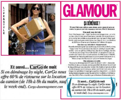 Article Glamour