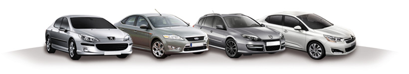Family car rental CarGo