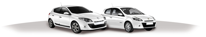 Company car rental Cargo