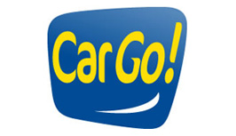 CarGo - News - A new look for CarGo !