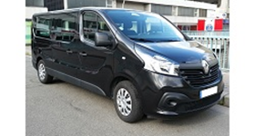 Car rental agency - PARIS EXELMANS AUTOMOBILES - 1145