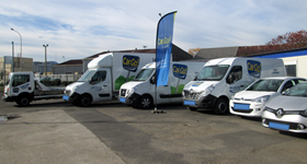 Agence location voiture et utilitaire cargo clermont - Location camion clermont ferrand ...