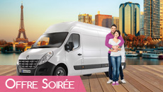 CarGo - Services - Offre CarGo Night